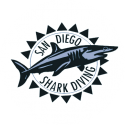 sd shark diving